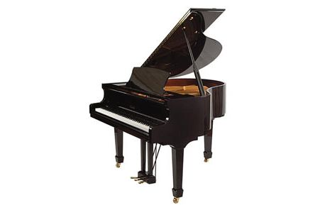 Irmler Grand Pianos