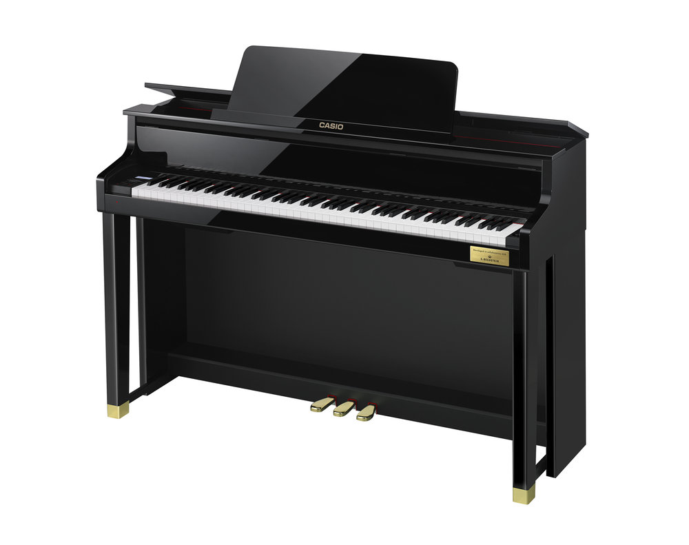 the amazing new casio digital pianos arrive new used pianos for sale clement pianos. Black Bedroom Furniture Sets. Home Design Ideas