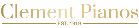 Contact us about... Clement Pianos