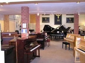 Clement Pianos