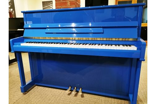 Other makes of Upright Pianos