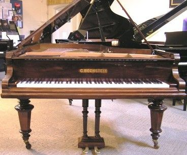 Clement Used Pianos